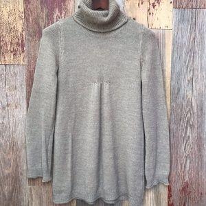Zara Wool Mohair Sweater M